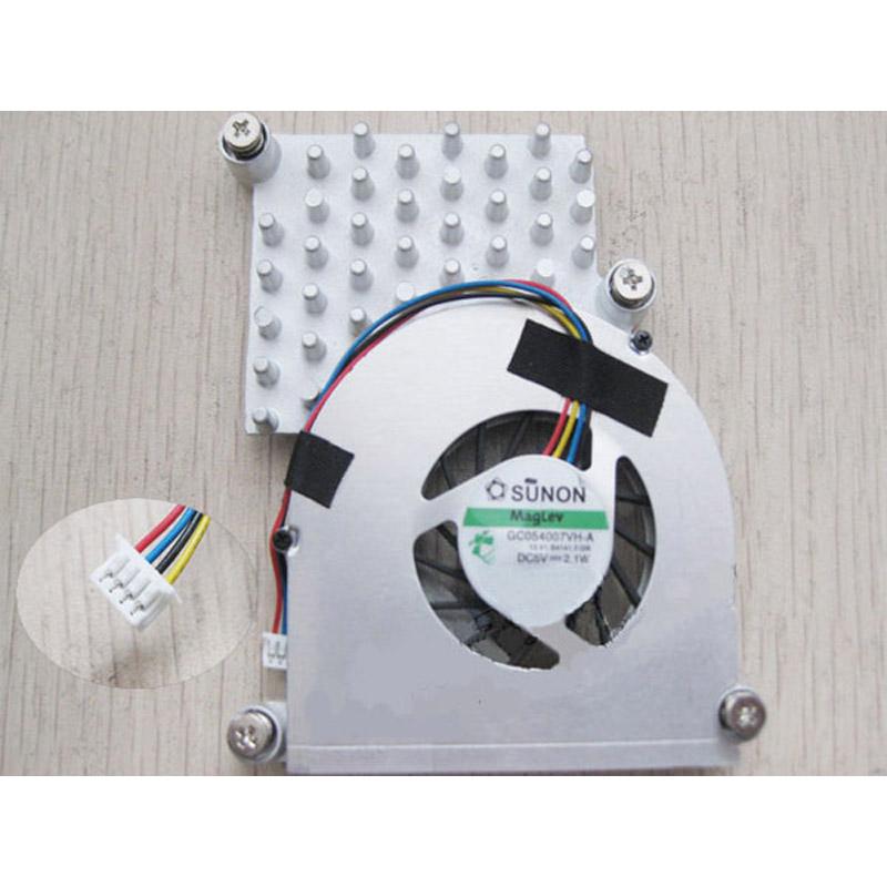 SUNON GC054007VH-A CPUファン