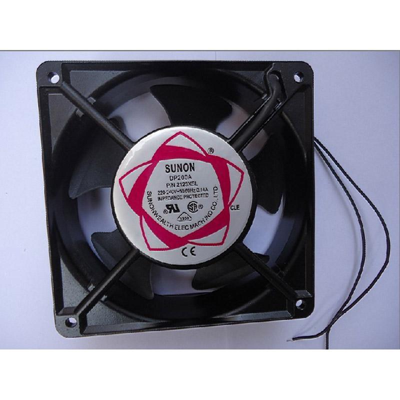 SUNON DP200A P/N2123XSL CPUファン