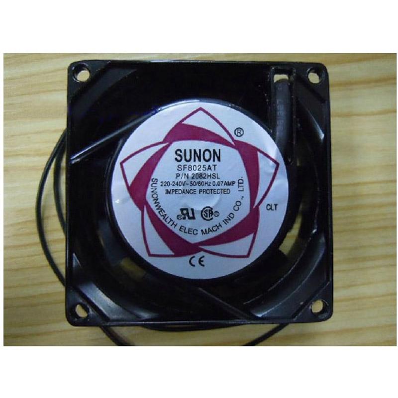 SUNON SF8025AT CPUファン