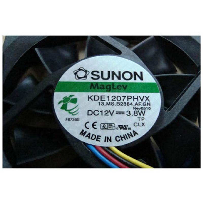 SUNON KDE1207PHVX CPUファン