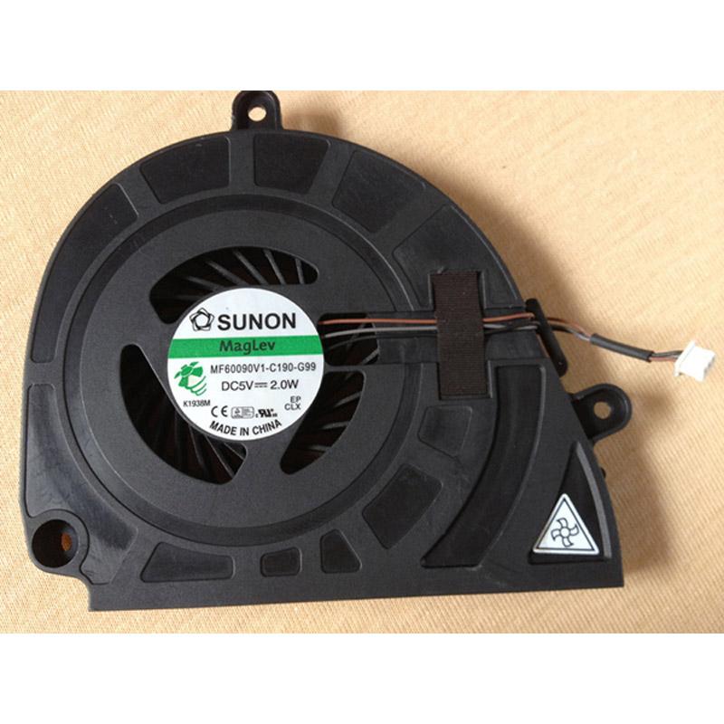 SUNON MF60090V1-C190-G99 CPUファン