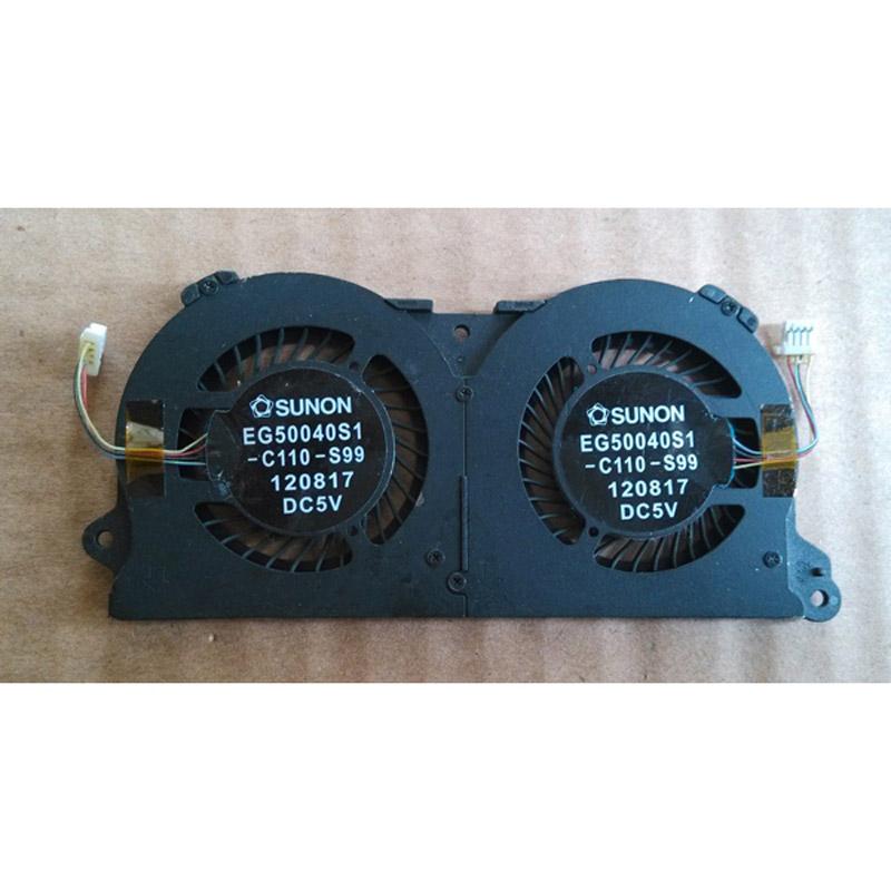 SUNON EG50040S1-C110-S99 CPUファン
