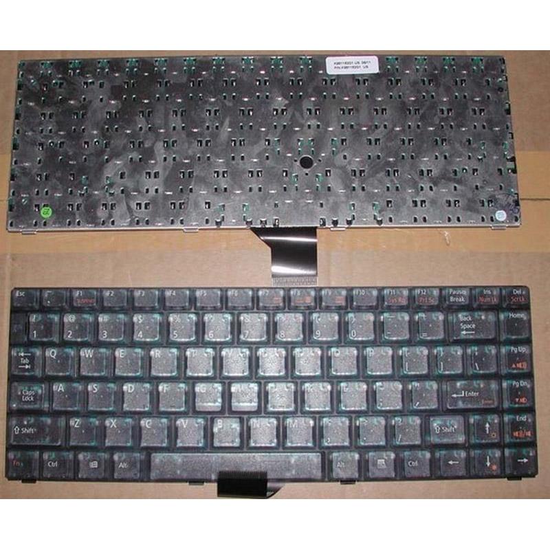 Laptop Keyboard ASUS L8400 for laptop