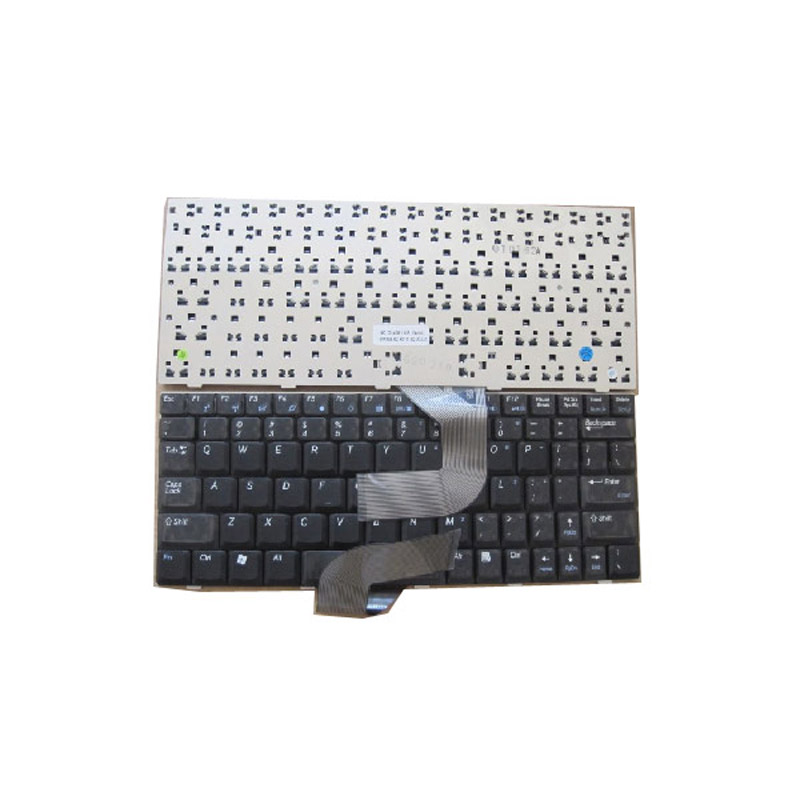 Laptop Keyboard ASUS S5NE for laptop
