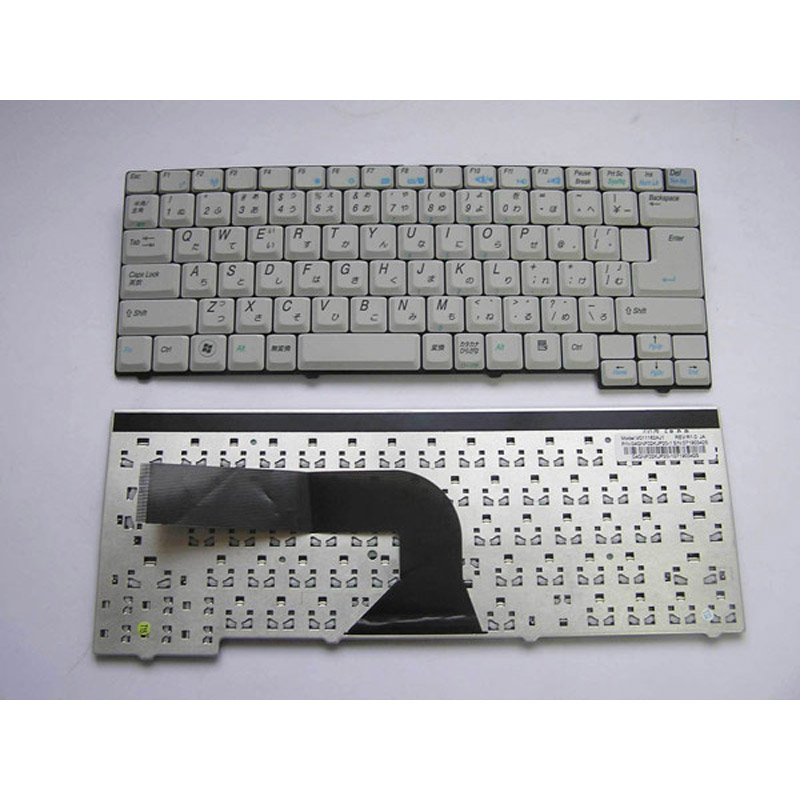 Laptop Keyboard ASUS Z94 for laptop