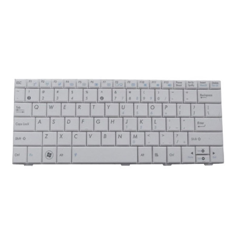 Laptop Keyboard ASUS Eee PC 1101HA-MU1X-BK for laptop