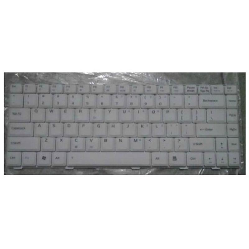 Laptop Keyboard ASUS X85 for laptop