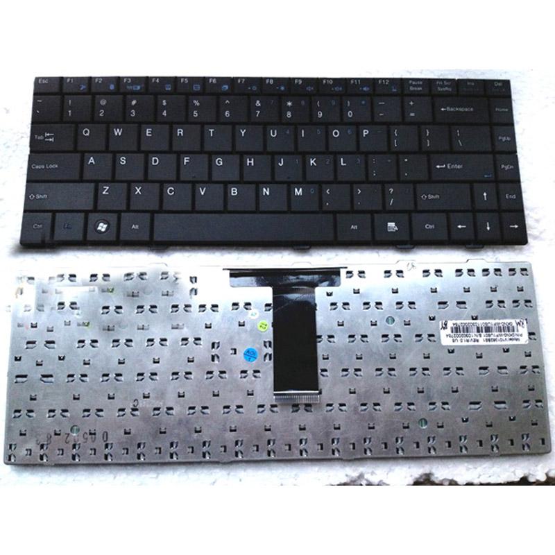 Laptop Keyboard ASUS F80CR for laptop