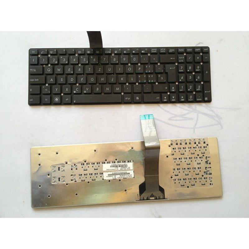 Laptop Keyboard ASUS K55DR for laptop