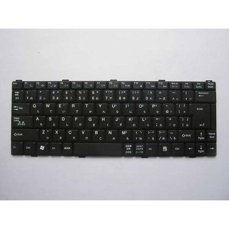Laptop Keyboard ASUS Z96 for laptop