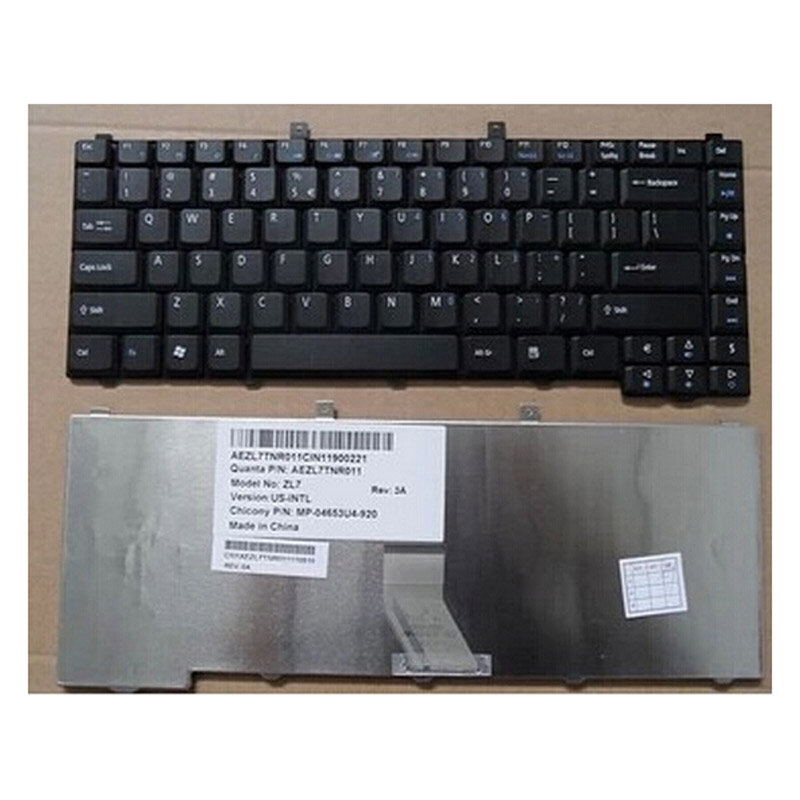 Laptop Keyboard ACER Aspire 1690 Series for laptop