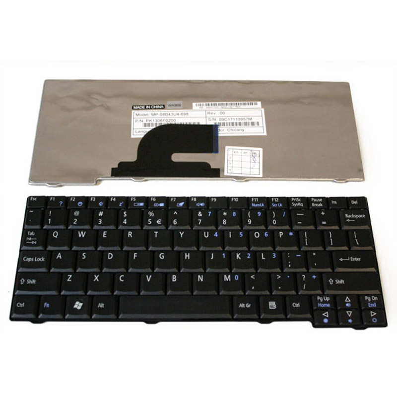 Laptop Keyboard ACER 9J.N9482.E1D for laptop