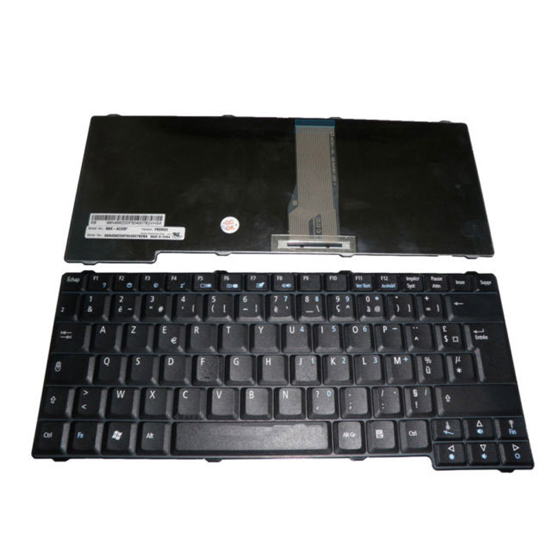 Laptop Keyboard ACER TravelMate 734TXV for laptop