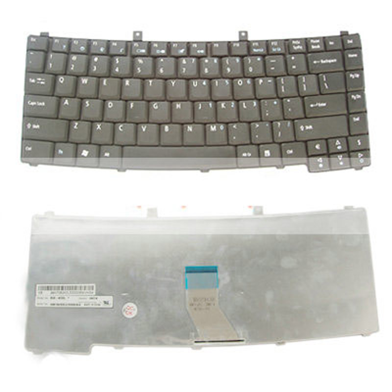 Laptop Keyboard ACER TravelMate 4501WLMi for laptop