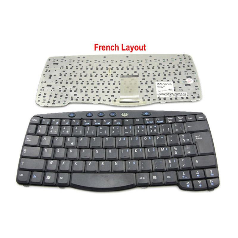 Laptop Keyboard ACER TravelMate 620 Series for laptop