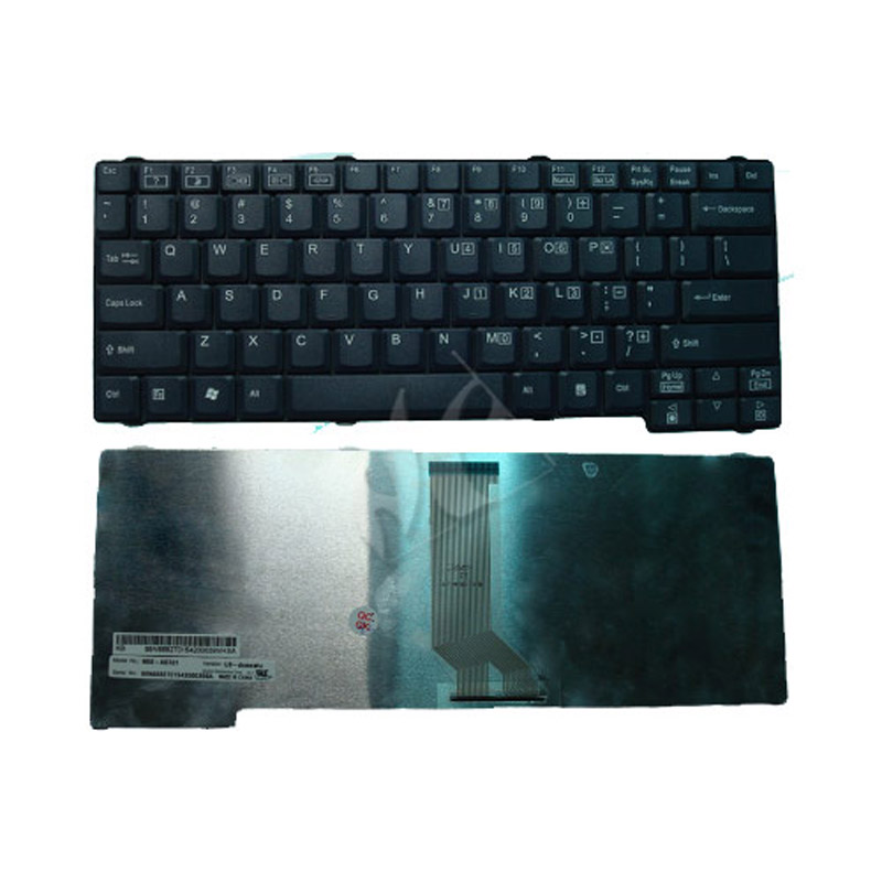 Laptop Keyboard ACER TravelMate 1501LMi for laptop