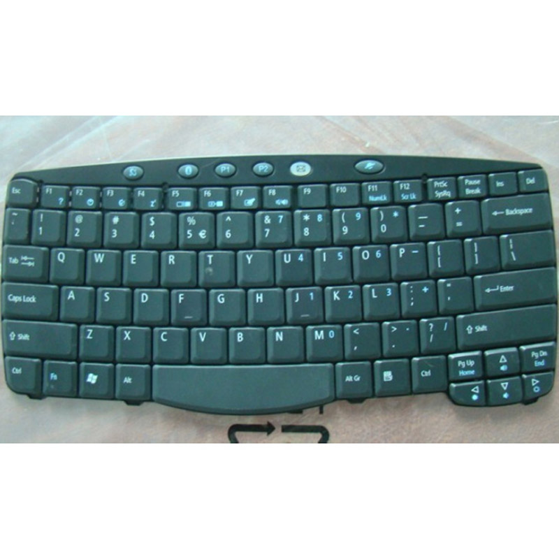 Laptop Keyboard ACER PK13CQ60110 for laptop