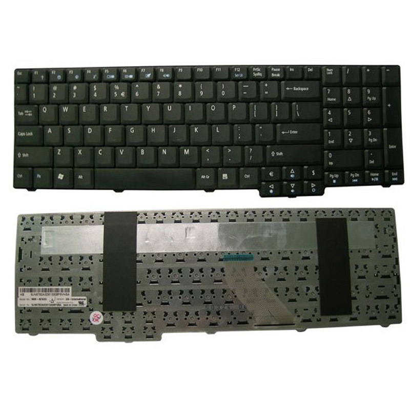 Laptop Keyboard ACER NSK-AFA3D for laptop