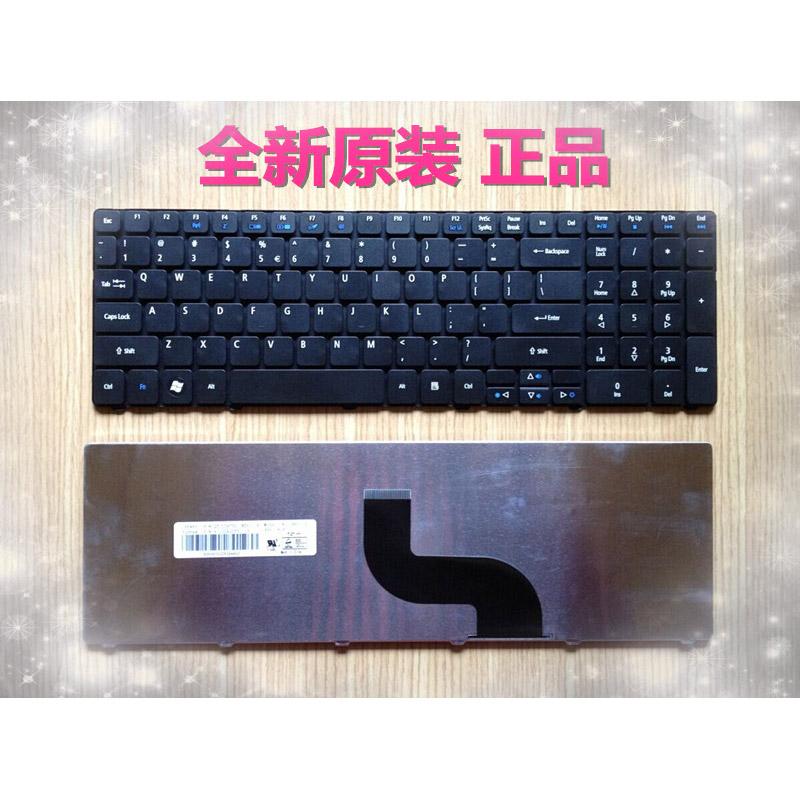 Laptop Keyboard ACER Aspire 5741G for laptop