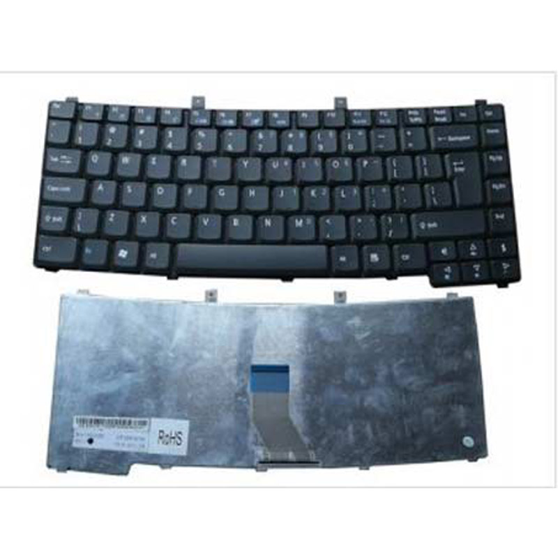Laptop Keyboard ACER 90.4C507.01D. MSK-AE1D for laptop
