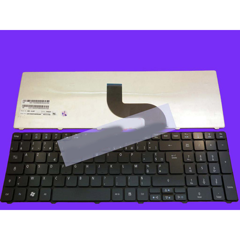 Laptop Keyboard ACER Aspire 5741 for laptop
