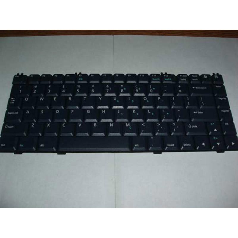 Laptop Keyboard CHICONY K021102J7 for laptop