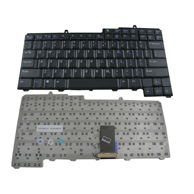 Laptop Keyboard Dell H5639 for laptop