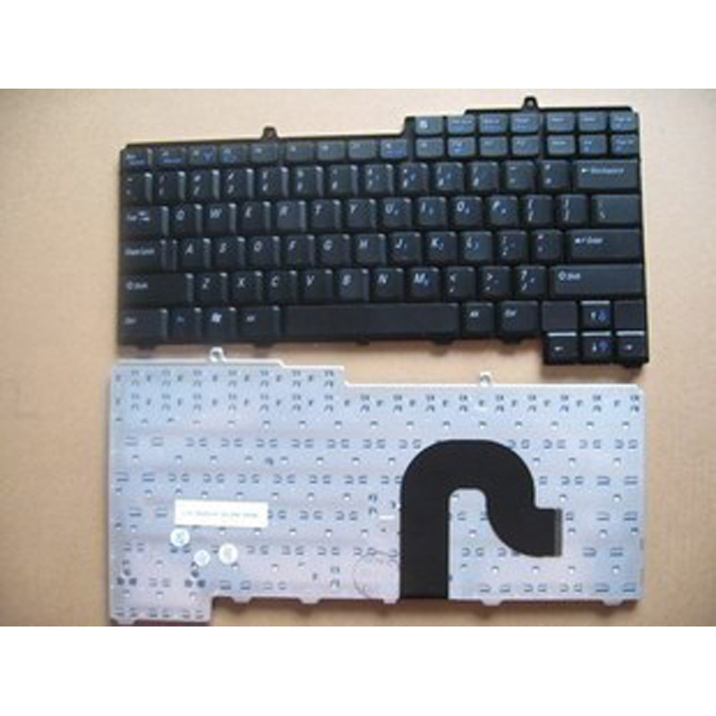 Laptop Keyboard Dell Inspiron B120 for laptop