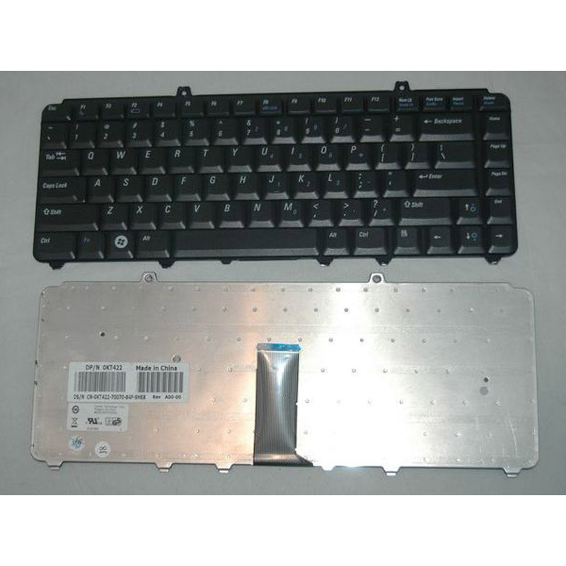 Laptop Keyboard Dell Vostro I1520 for laptop