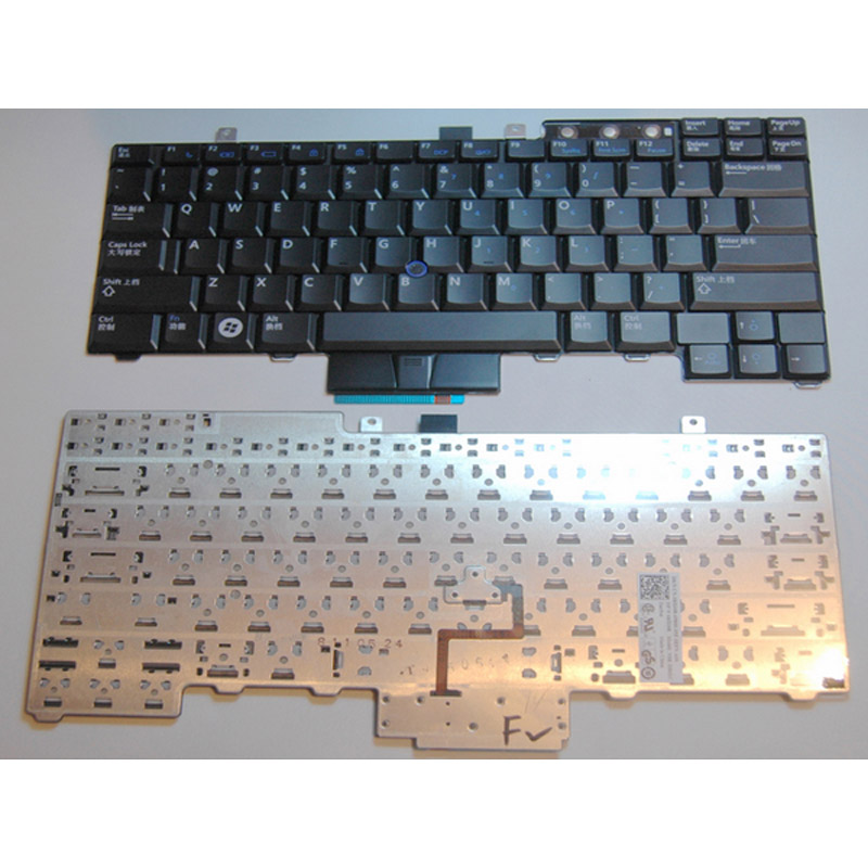 Laptop Keyboard Dell Latitude E6410 for laptop
