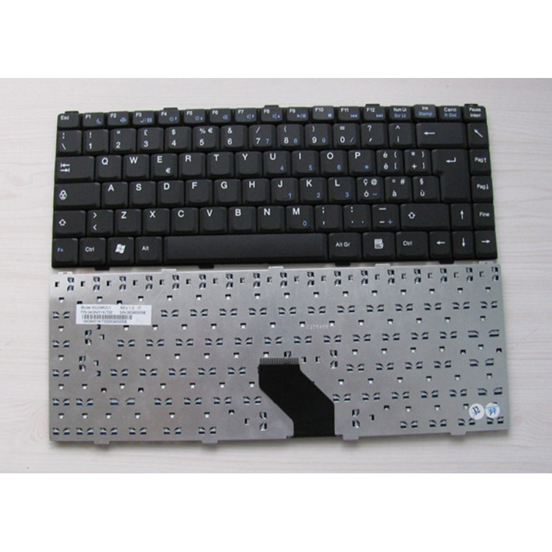 Laptop Keyboard Dell Inspiron 1425 FT02 for laptop