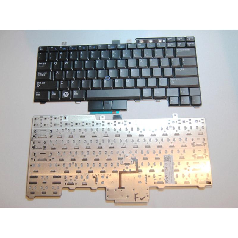 Laptop Keyboard Dell Latitude KR737 for laptop