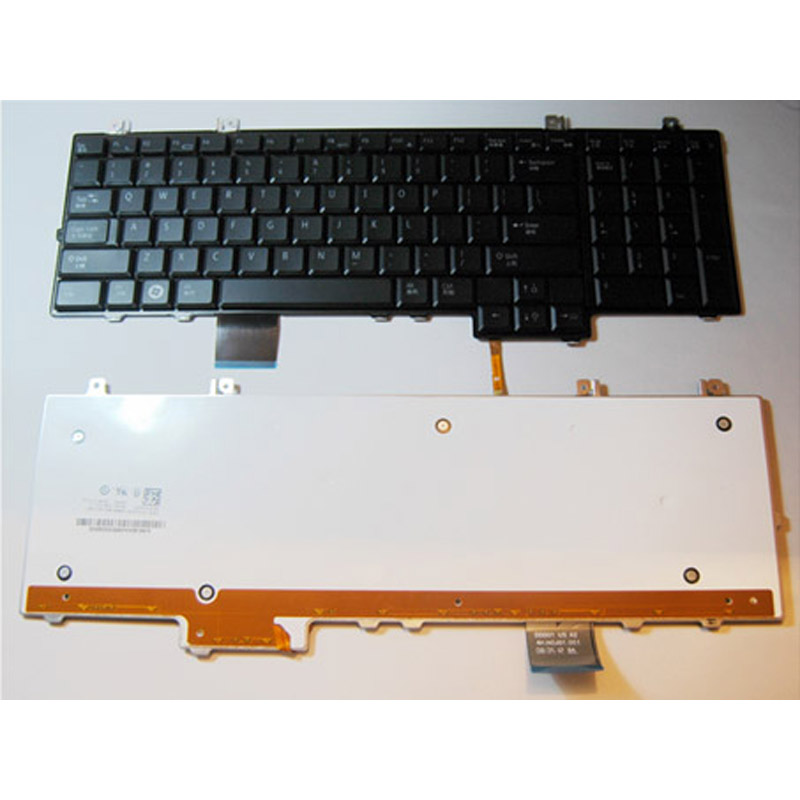 Laptop Keyboard Dell Studio 17 Series for laptop