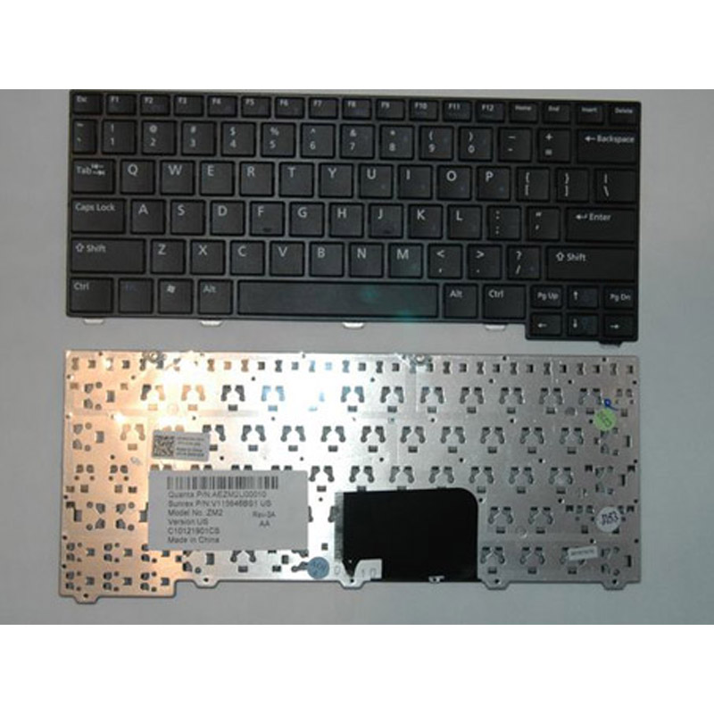"Laptop Keyboard Dell Latitude 2100(10.1 "") for laptop"