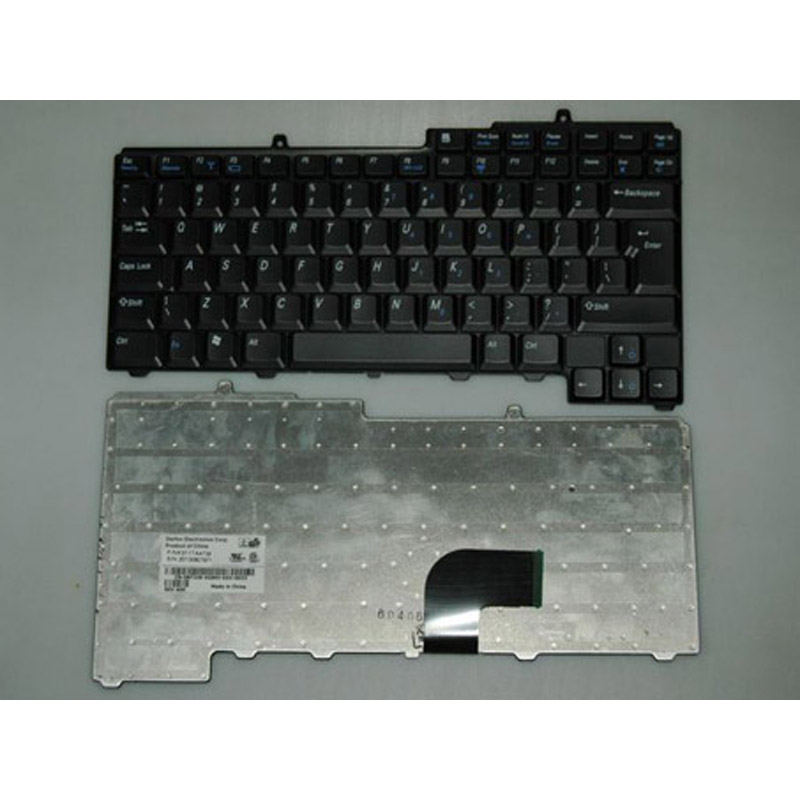Laptop Keyboard Dell Latitude D520N for laptop