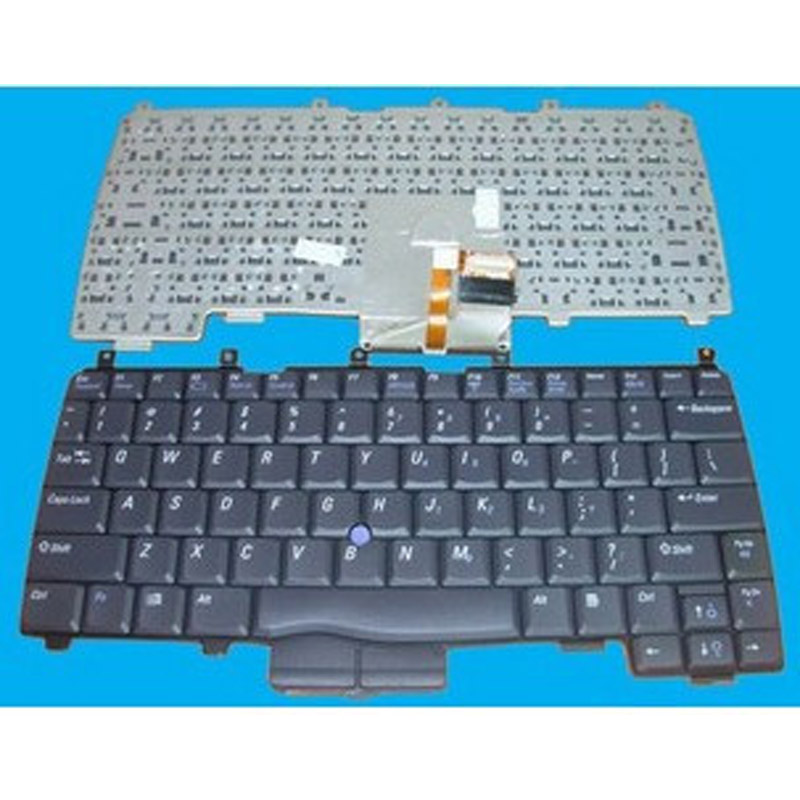 Laptop Keyboard Dell 07E524 for laptop