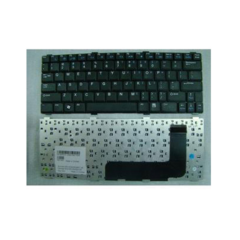 Laptop Keyboard Dell RM614 for laptop