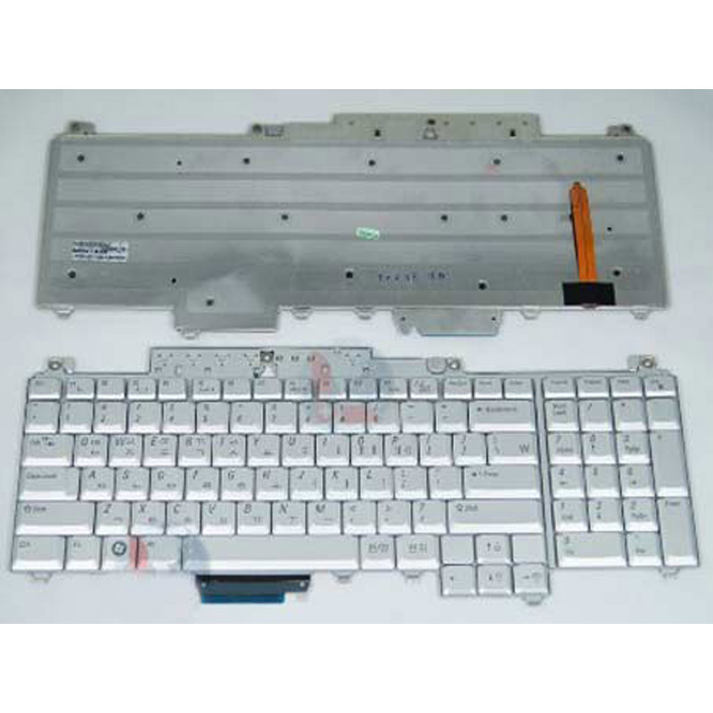 Laptop Keyboard Dell INSPIRON 1720 for laptop