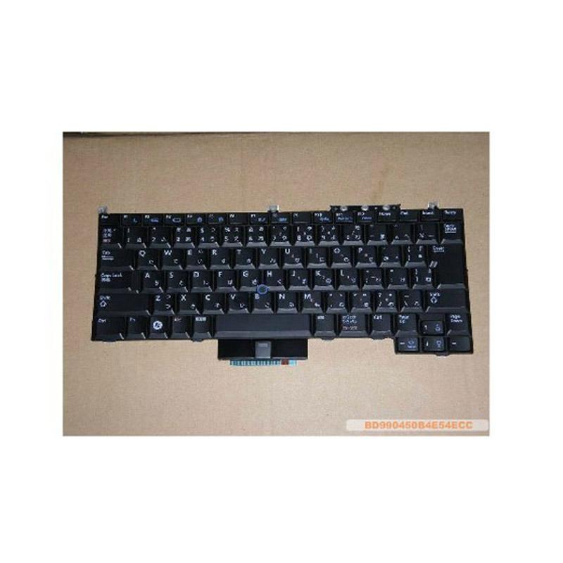 Laptop Keyboard Dell Latitude E4300 for laptop