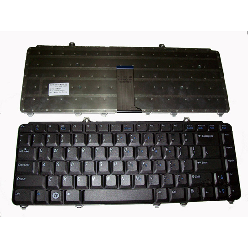 Laptop Keyboard Dell XPS M1521 for laptop