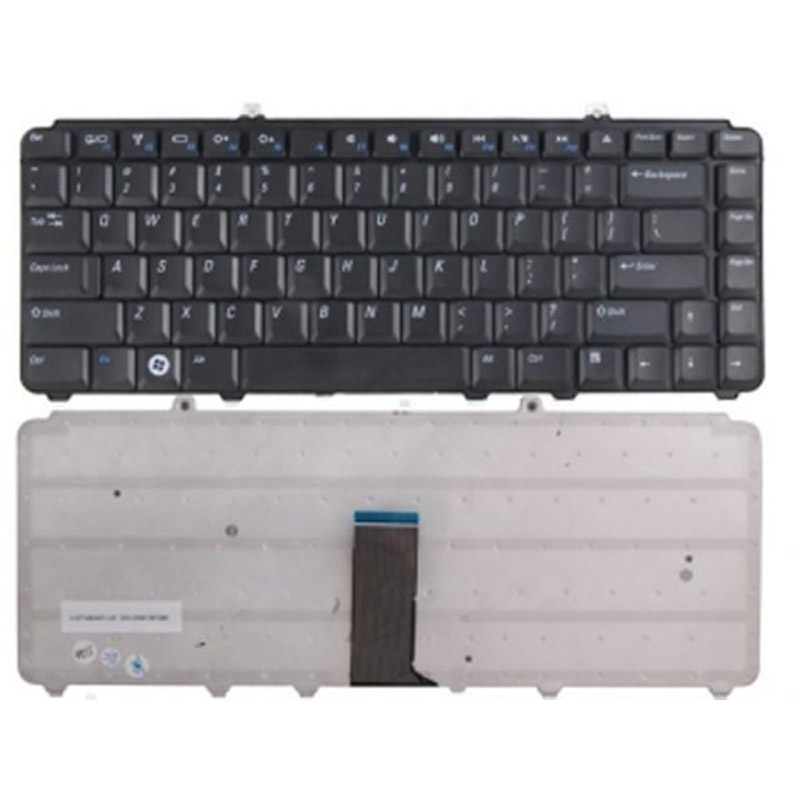 Laptop Keyboard Dell Vostro 1500 Series for laptop