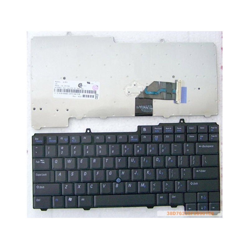 Laptop Keyboard Dell Latitude D610 for laptop