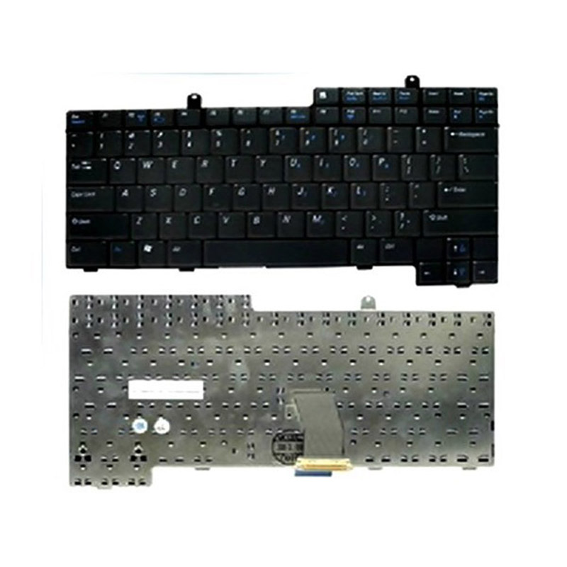 Laptop Keyboard Dell Latitude D600 for laptop