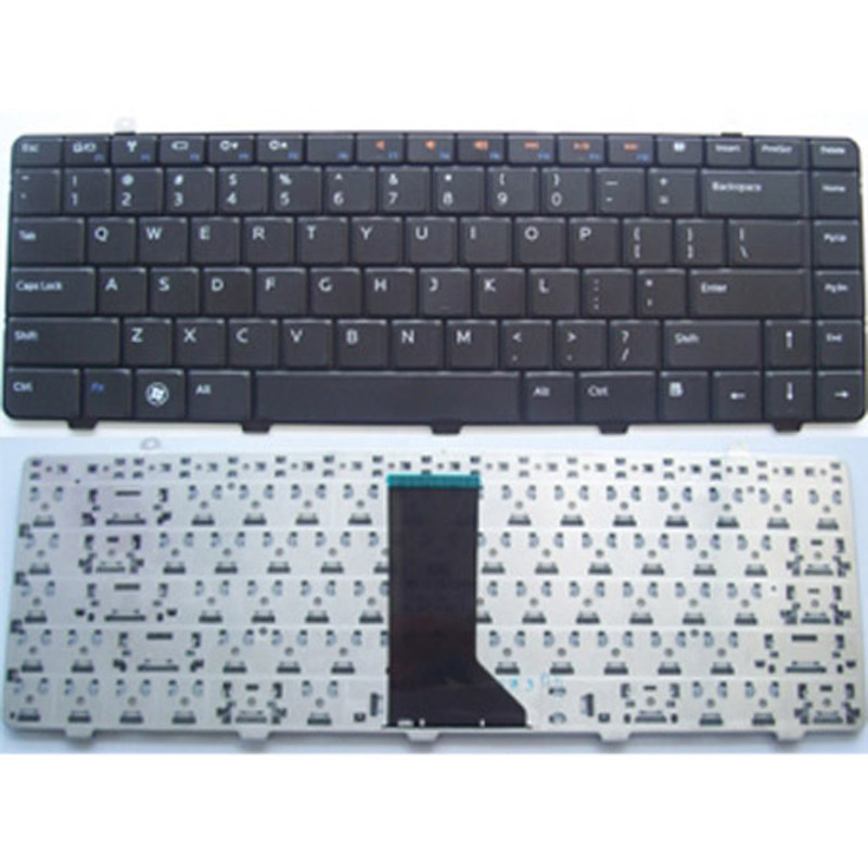 Laptop Keyboard Dell 0JVT97 for laptop