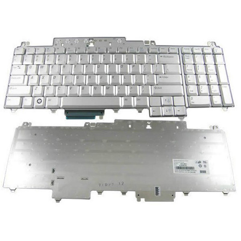 Laptop Keyboard Dell XPS M1721 for laptop