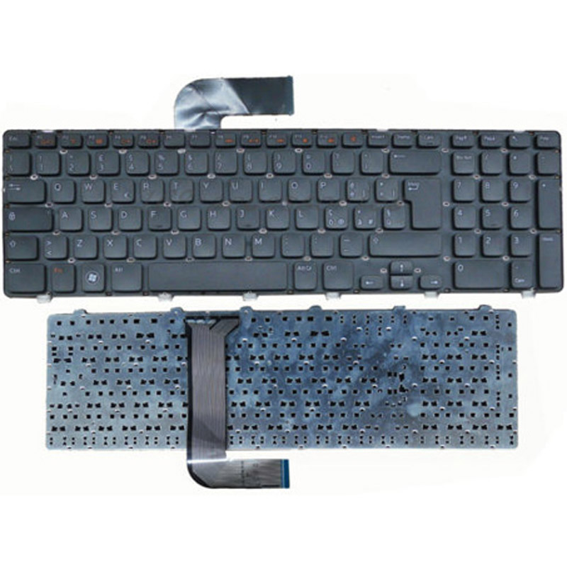 Laptop Keyboard Dell Inspiron 17R SE 5720 for laptop