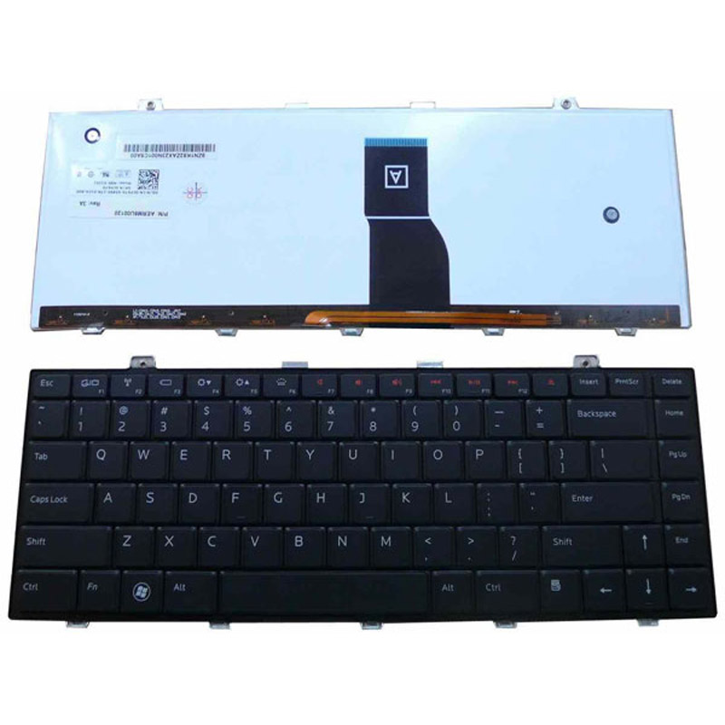Laptop Keyboard Dell XPS 15 L501X for laptop