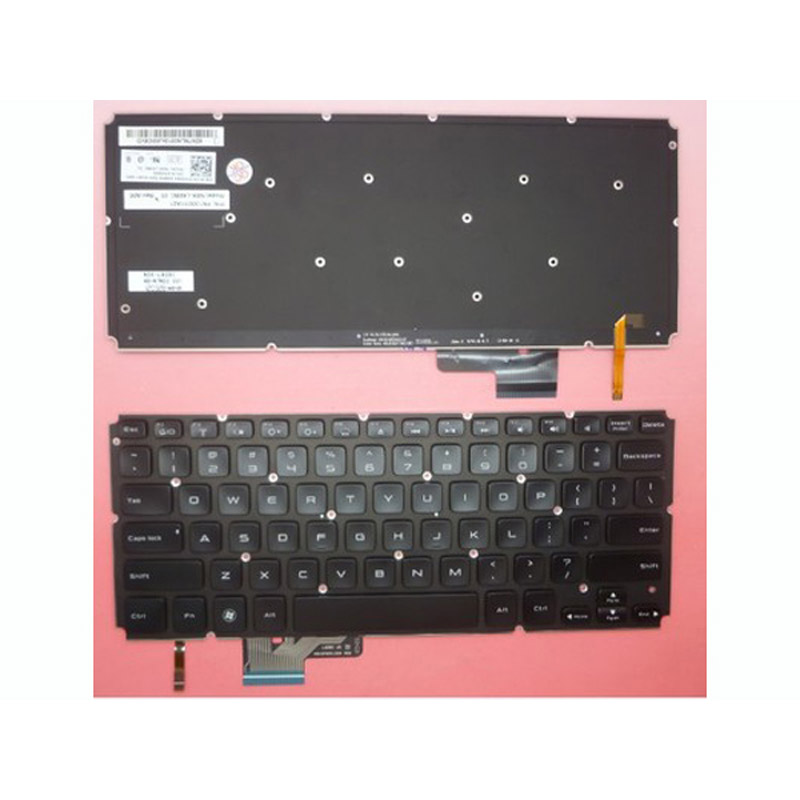 Laptop Keyboard Dell XPS L421X for laptop