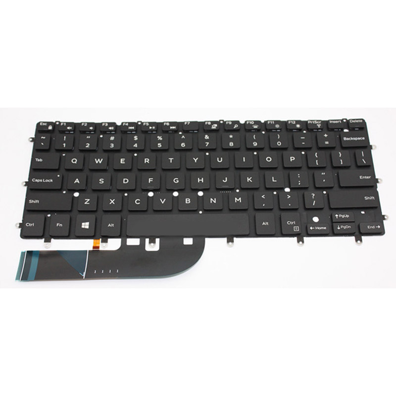 Laptop Keyboard Dell XPS 15-9550-D1728 for laptop