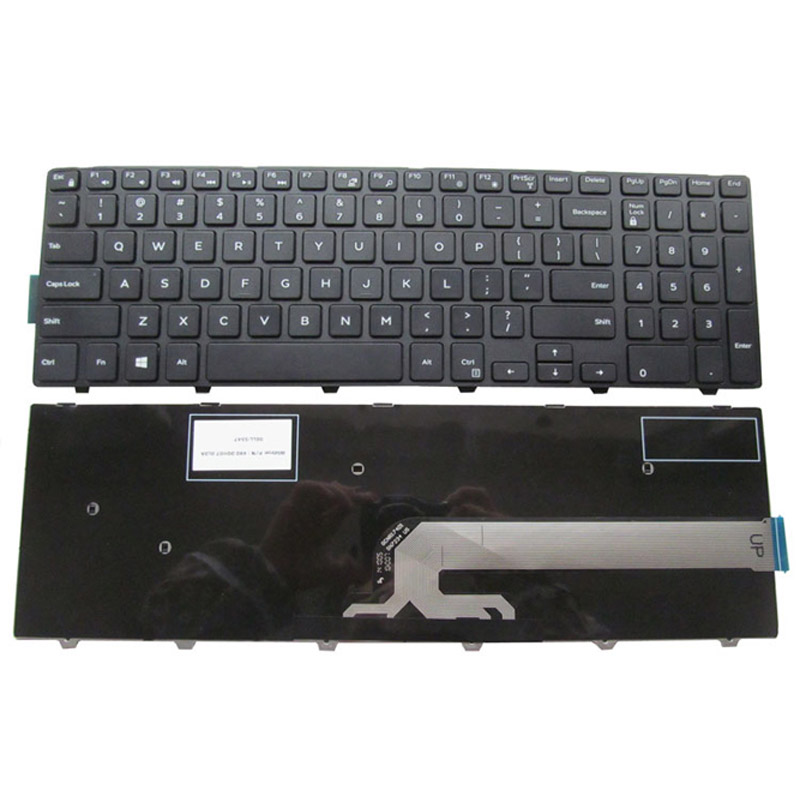Laptop Keyboard Dell Inspiron 17-5000 for laptop